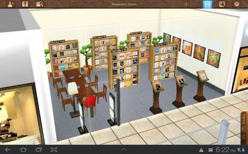 BookAnd Takes Bookshelf Snobbishness Into 3D Uncategorized