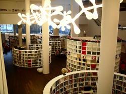 76% of US Libraries Lend eBooks surveys & polls