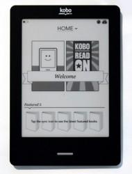 Rakuten to Launch Kobo Touch in Japan in July eBookstore