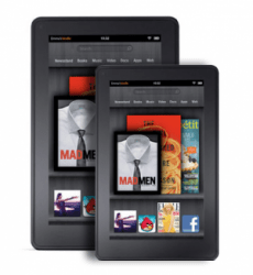 New Kindle Fire Reportedly Being Assembled Uncategorized