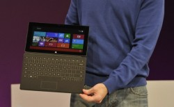 Even I'm impressed by Microsoft's new Surface Tablet e-Reading Hardware