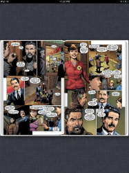 A Brief Comparison of Kindle, Nook, and iBooks for Graphic Novels Comics & Digital Comics Reviews