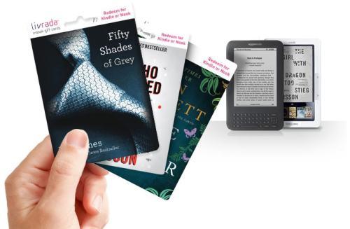 eBook Startup Livrada Has Shut Down eBookstore