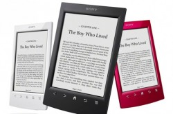 Sony Maintains Perfect Record in Adding Great New Feature and Mucking it up e-Reading Hardware