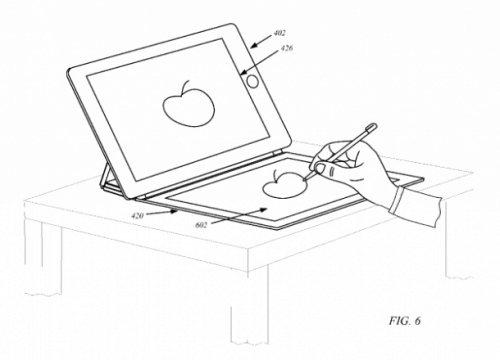It's a Pity We Might Never See Apple's Smart Cover With a Second Screen e-Reading Hardware