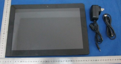 """Archos FamilyPad 13"""" Android Tablet Clears the FCC - Nicknamed Goliath Uncategorized"""