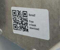 Guerrilla eBook Marketing Strikes Australia Editorials Self-Pub