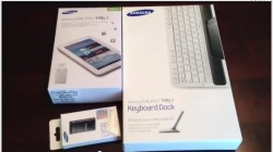 Galaxy Tab 2 7.0 Student Edition Hits Stores & Continues to Disappoint (Video) e-Reading Hardware