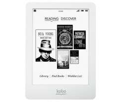 Amazon Beware - Ingram to Distribute Kobo eReaders to Bookstores eBookstore