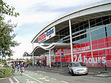 UK Retail Giant Tesco Buys eBookstore Provider Mobcast eBookstore