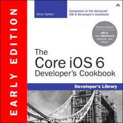Pearson to Sell Advance Copies of iOS6 Programming eBooks Publishing