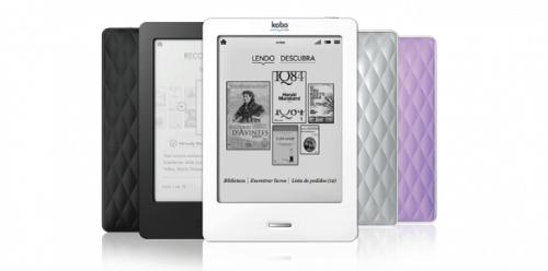 Kobo Opens Local eBookstore in Portugal e-Reading Hardware eBookstore