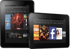 The Kindle Fire HD (Tablets) Exist Just to Pitch You Ads -  Constantly Reviews