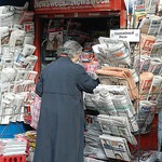 Should Newspapers Raise Their Cover Prices? Newspaper
