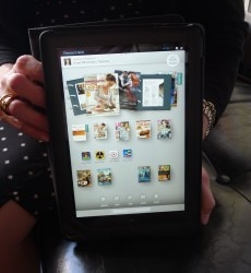 nook hd theresa horner personal