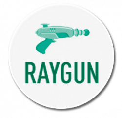 How Much of that New Textbook is Really New? RayGun Can Tell You Textbooks & Digital Textbooks