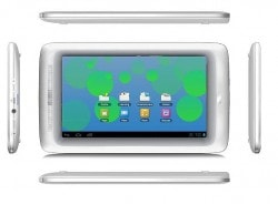 Toys-r-Us New Tabeo Android Tablet Revealed to be a Rebranded Archos Arnova tablet e-Reading Hardware