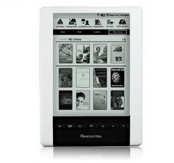 Deal: The $20 eReader is Here e-Reading Hardware