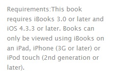 iBooks 3.0 Coming Next Week - Adds More Support for Epub3 Apple iBooks