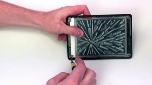 Kindle Paperwhite Gets Ripped Apart & Promptly Reassembled (videos) e-Reading Hardware