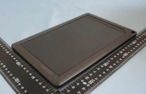 B&N Nook HD+ Gets Inadvertent Teardown at FCC e-Reading Hardware