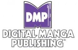 Digital Manga Publishing to Take a Hiatus on Print Editions Comics & Digital Comics