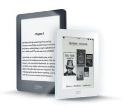 Here's Where You Can Buy the New Kobo eReaders in the US e-Reading Hardware eBookstore