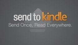 "Amazon Releases New ""Send to Kindle"" Plugin for Firefox Amazon"