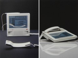 Newly Released Photos Reveal Early iMac, Mac Tablet Designs Blast from the Past e-Reading Hardware