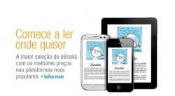 The Kindle Store is Now Live in Brazil e-Reading Hardware eBookstore