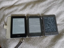 Review: The Onyx Boox Firefly Shows that There's More to an eReader Than Screen Tech and a Frontlight Reviews