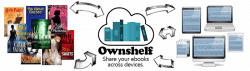 Ownshelf Promises to be the Next Great Formerly Operational eBook Sharing Community Social reading