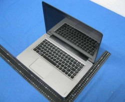 My Lenovo Macbook