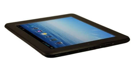 """E-Fun to Launch 8"""" Dual-Core Android Tablet at CES Uncategorized"""
