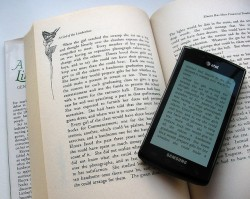 WSJ Predicts the Death of eBooks: Oh, The (Digital) Humanities! Editorials