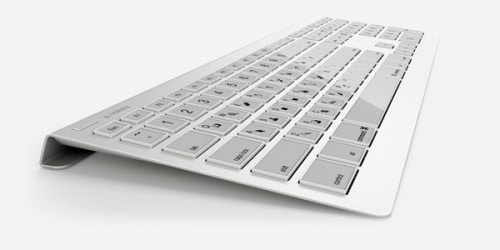 E-inkey Keyboard is The Best Keyboard Idea Ever e-Reading Hardware