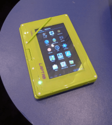 Lexibook Unveiled a New Laptab Education Tablet at CES 2013 Conferences & Trade shows e-Reading Hardware