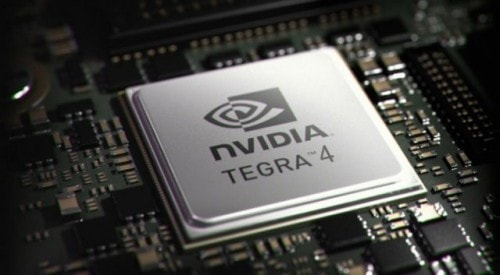 Nvidia Announces the Tegra 4 CPU - Makes Me Regret Getting a Nexus 7 Conferences & Trade shows e-Reading Hardware