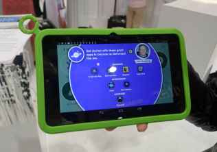 OLPC's New Tablet to Ship on 16 July (Maybe) e-Reading Hardware Education