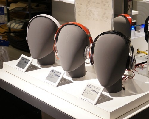 UK Retailer John Lewis to Install ePaper Shelf Labels e-Reading Hardware