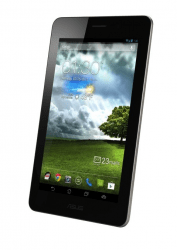 """Asus Bows to the Inevitable - Launches 7"""" Tablet That Makes Phone Calls e-Reading Hardware"""
