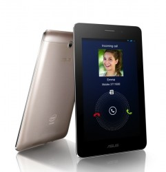 "Asus Bows to the Inevitable - Launches 7"" Tablet That Makes Phone Calls e-Reading Hardware"