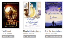 Google Play Books Expands to India eBookstore Google Google Books