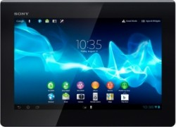 Sony Now Working to Get Xperia Tablets into the Classroom eBookstore