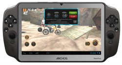 Archos GamePad Now Available in the US for $179 e-Reading Hardware