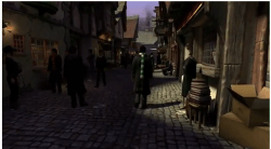 Pottermore to Launch on PlayStation Home (video) Uncategorized