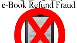 There's No Need to Change Amazon's Kindle eBook Return Policy Amazon eBookstore