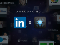 LinkedIn Buys Pulse for $90 Million News Reader Social Media Social reading