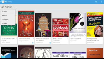 Google Docs and Google Play Books for iOS Updated | The