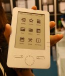 "Jawei Shows Off 4.3"" and 6"" E-ink eReaders (video) e-Reading Hardware"